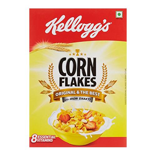 Corn Flakes KELLOGGS Per Pkt